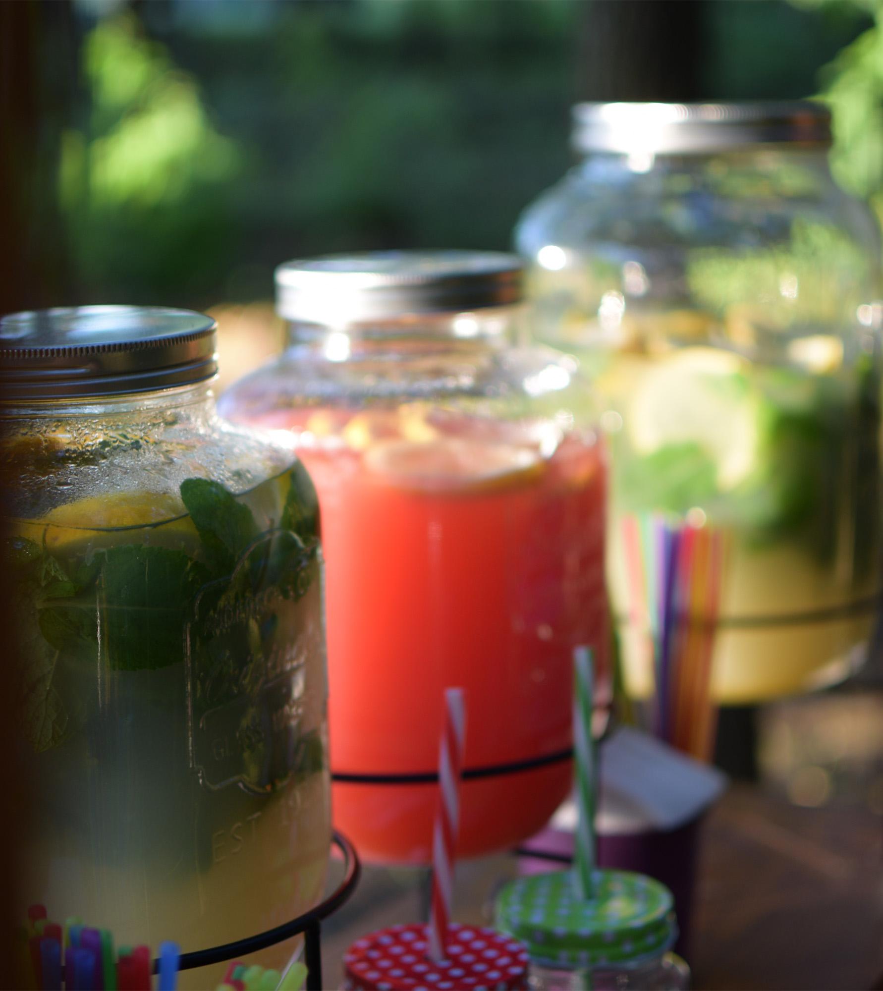 limonada delicioasa de la barblade