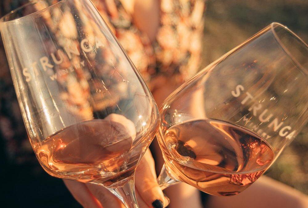 Alegi vinul ca un cunoscator