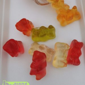 jelly shots by barblade